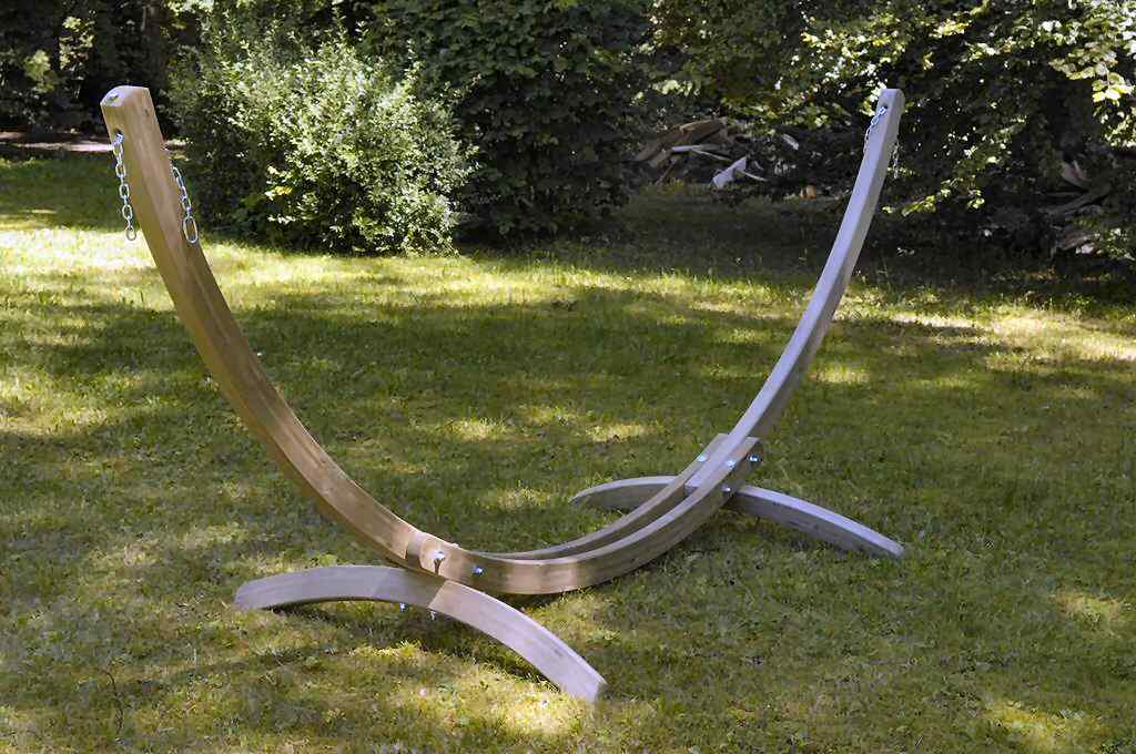 Medium image of awesome hammock stands for sale